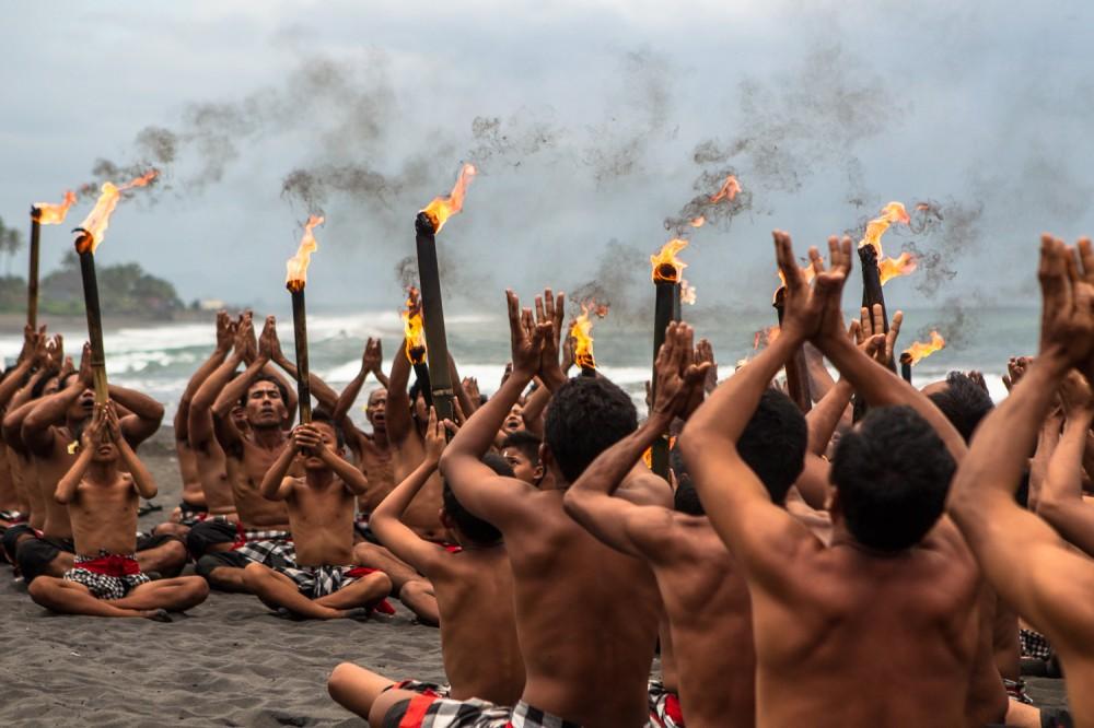 Balinese Rituals