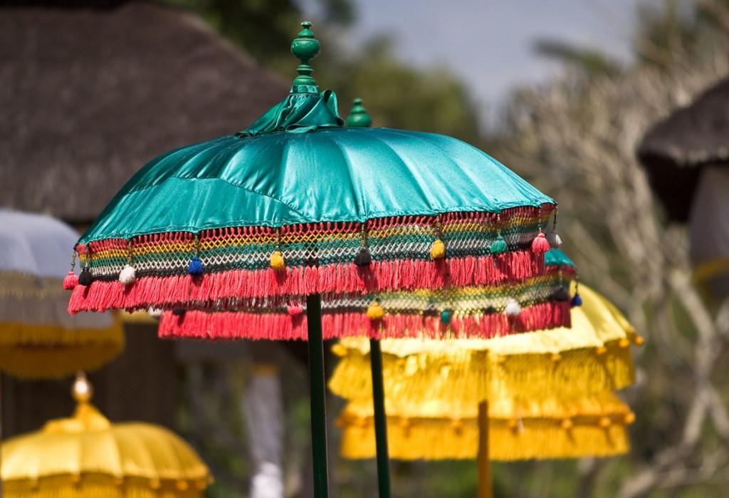 Bali, Marshall Cavendish