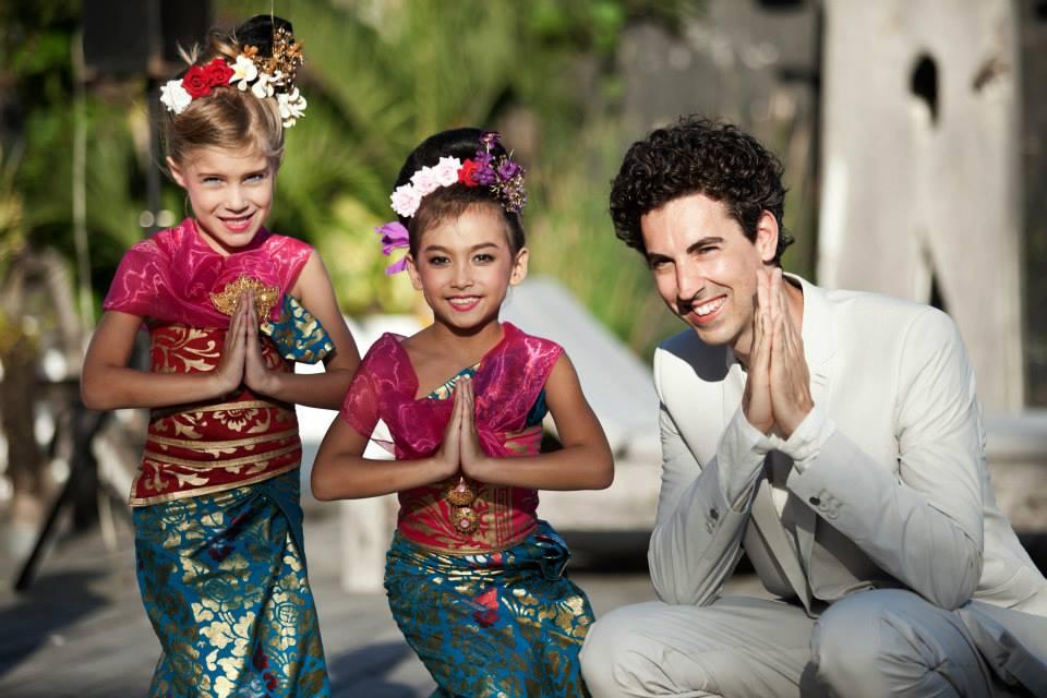 Balinese Costumes
