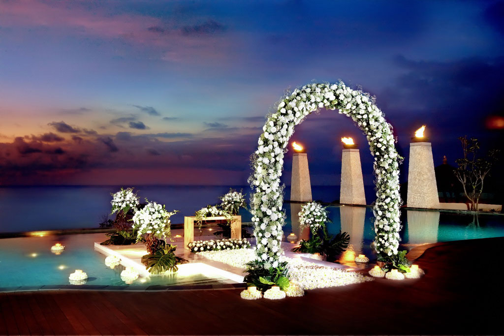Wedding venues the best that beautiful bali offers for Bali mariage location