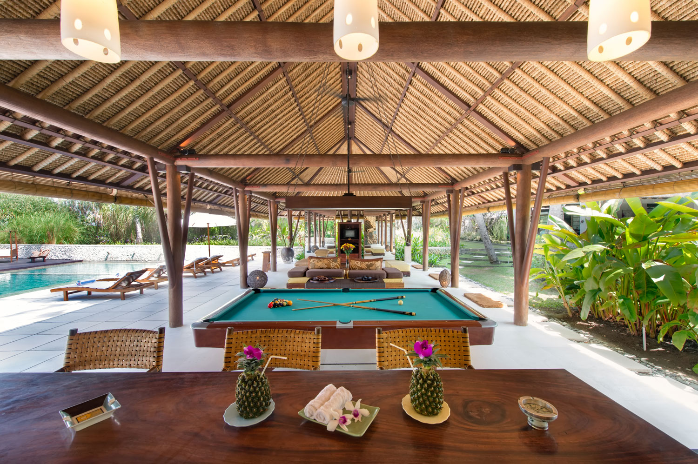 Prices wedding for Decoration villa de luxe