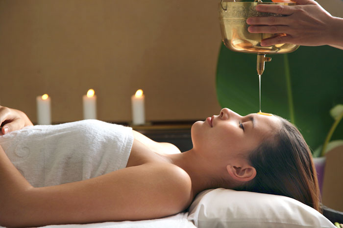 hot oil treatment bali